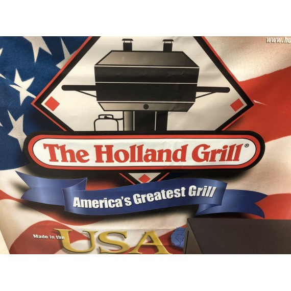 new holland gas grill