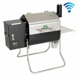 Green Mountain Grills GMG Davy Crockett Wood Pellet Barbecue Grill ~ DCWF ~ WIFI
