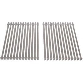 Aoheke Cooking Grate Set for Weber 65619