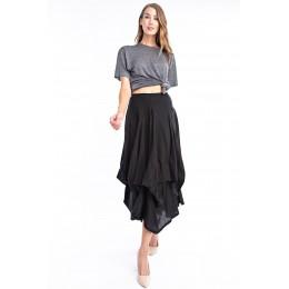 Whimsical On x Pickup Maxi Skirt