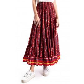 Fiesta Floral  i Skirt