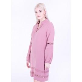 Itali  Summer Blush Dress