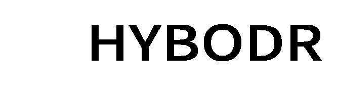 Hybodr
